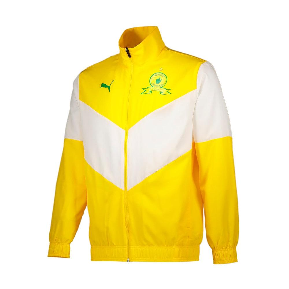 Image Puma Mamelodi Sundowns Men's Stadium Jacket #1