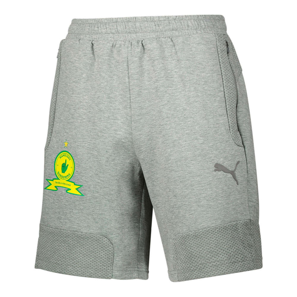 Image Puma Mamelodi Sundowns teamCUP Casuals Shorts #1