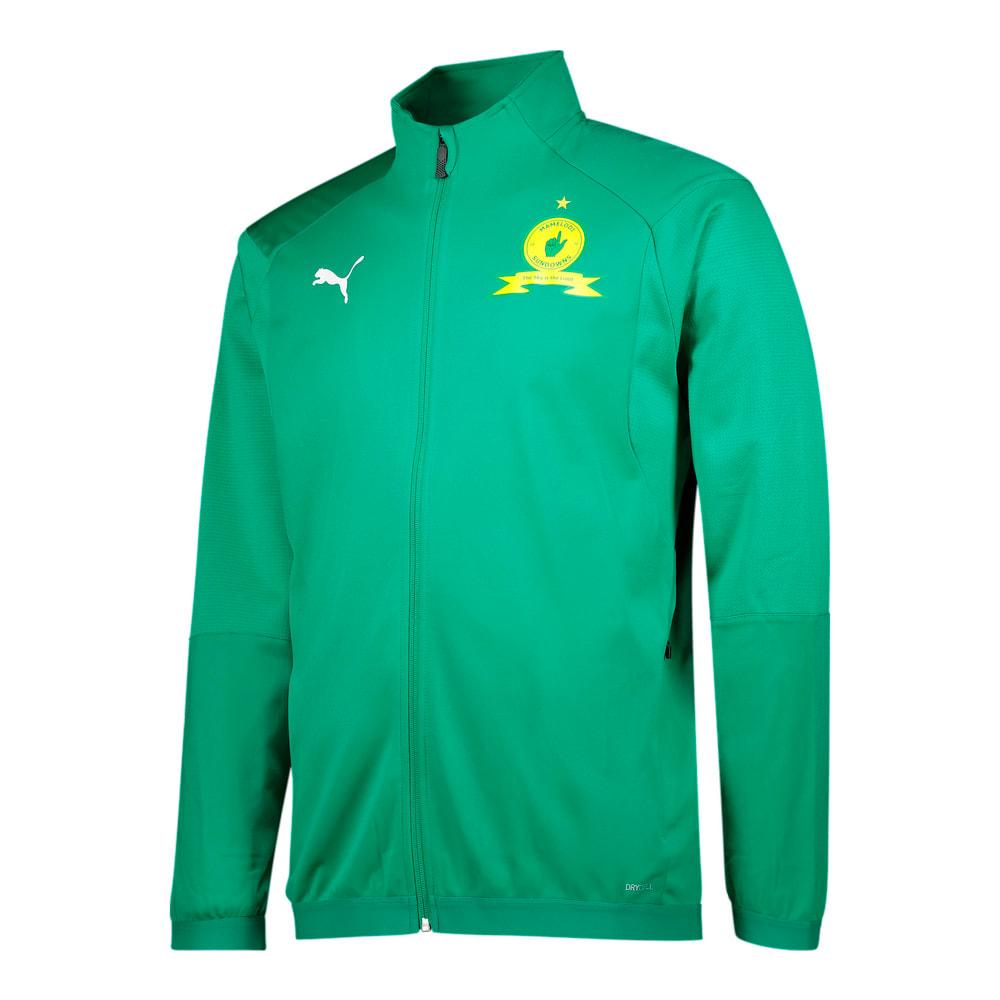 Image Puma Mamelodi Sundowns LIGA Training Jacket #1