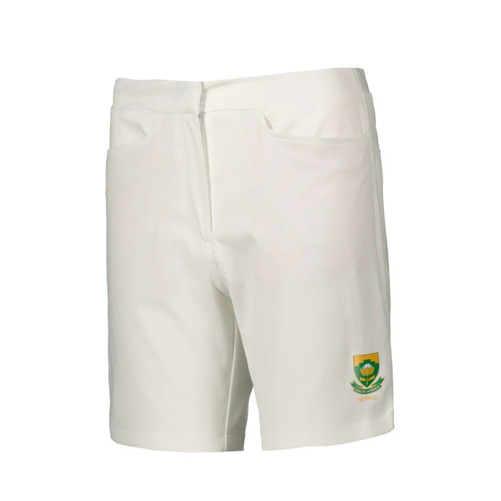 Image Puma PUMA Netball Protea Shorts #1