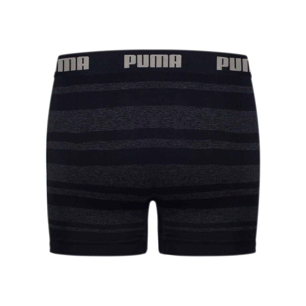 Image PUMA Cueca Boxer Sem Costura #2