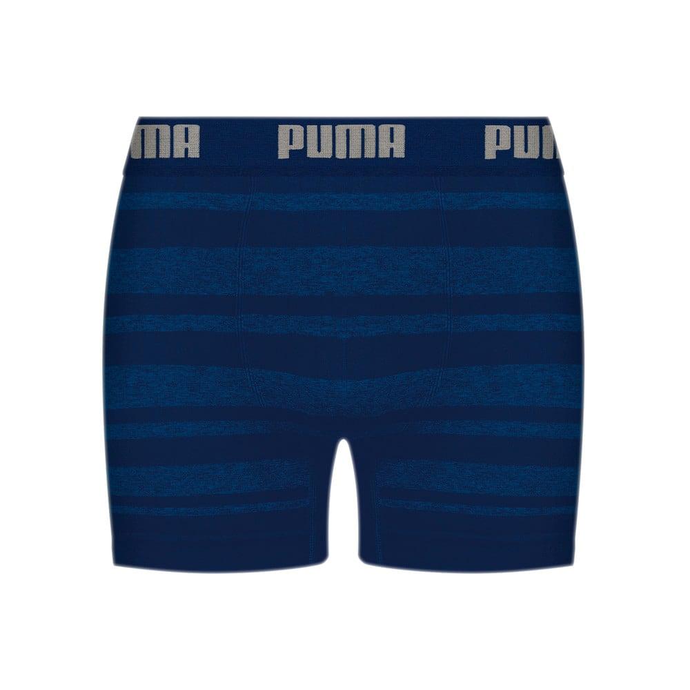 Image PUMA Cueca Boxer Sem Costura #1