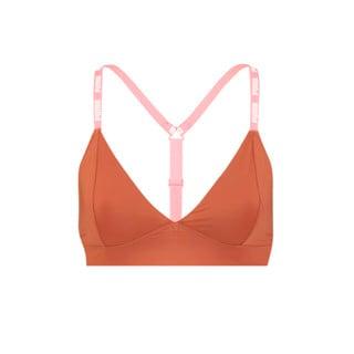 Изображение Puma Бюстгальтер Women's Triangle Bralette 1 pack
