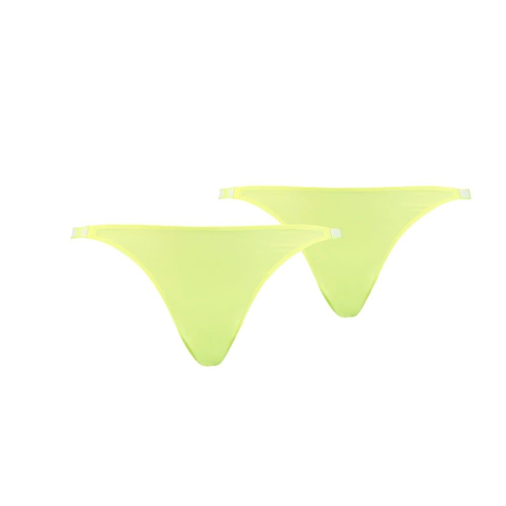 Зображення Puma Спідня білизна Women's Bikini Underwear 2 pack #1