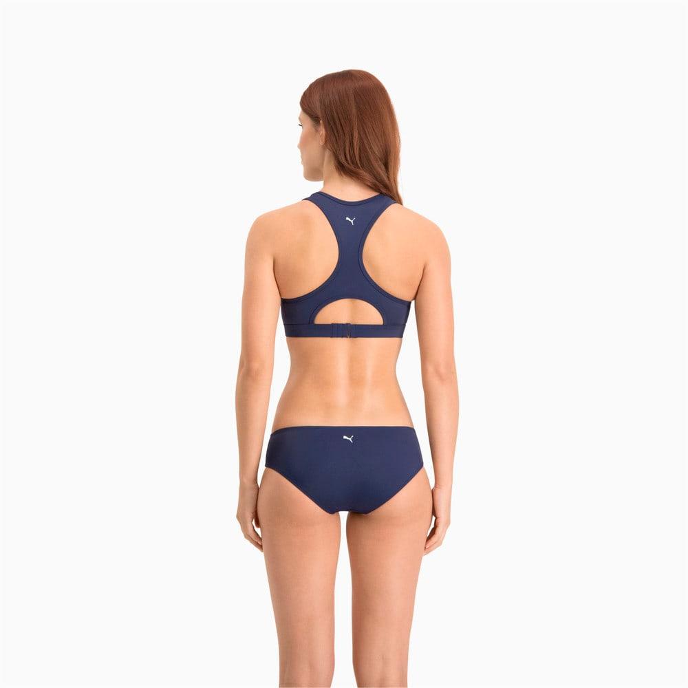 Изображение Puma Плавки Swim Women's Hipster Bottom #2: navy