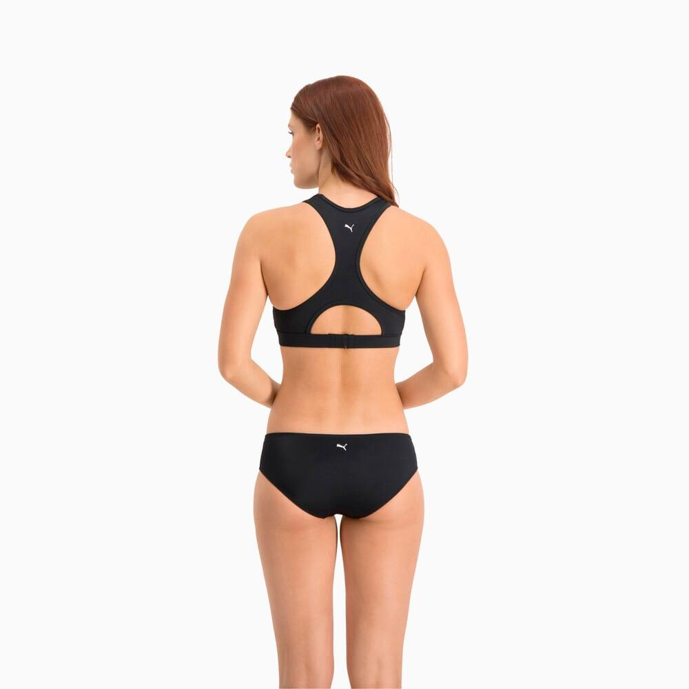 Зображення Puma Плавки Swim Women's Hipster Bottom #2: black