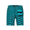 Изображение Puma Шорты для плавания Swim Men's PsyGeo All-Over-Print Mid Swimming Shorts #7