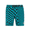 Изображение Puma Шорты для плавания Swim Men's PsyGeo All-Over-Print Mid Swimming Shorts #6