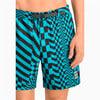 Изображение Puma Шорты для плавания Swim Men's PsyGeo All-Over-Print Mid Swimming Shorts #4