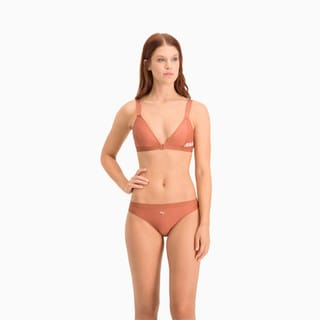 Изображение Puma Топ для плавания Swim Women's Scuba Top