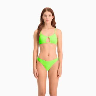 Изображение Puma Лиф для плавания Swim Women's Peek-a-Boo Top