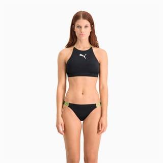 Изображение Puma Топ для плавания Swim Women's High Neck Top