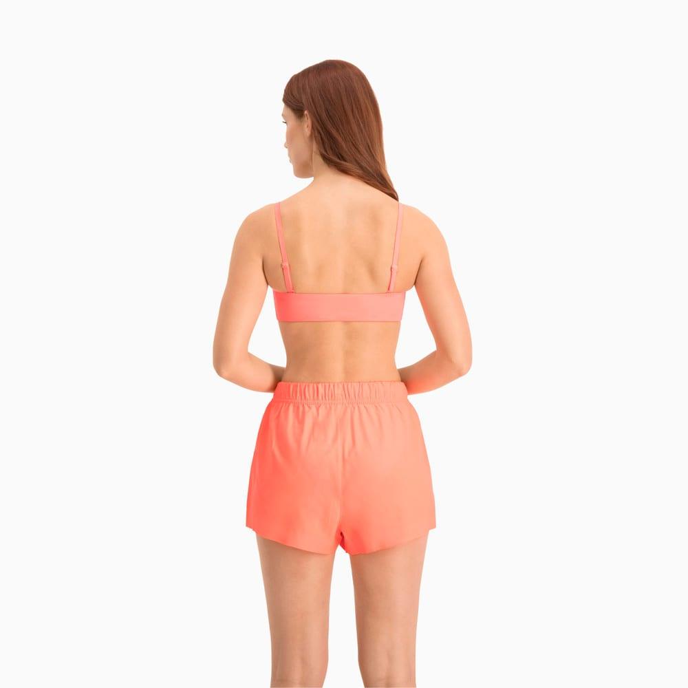 Зображення Puma Плавальні шорти Swim Women's High Waist Shorts #2: pink