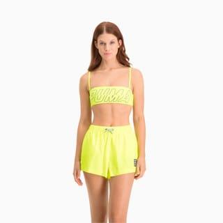 Зображення Puma Плавальні шорти Swim Women's High Waist Shorts