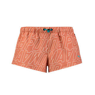Изображение Puma Шорты для плавания Swim Women's Printed Boardshorts