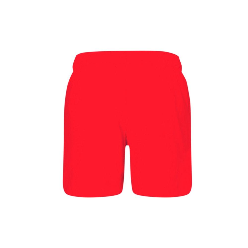 Изображение Puma Шорты для плавания Swim Men's Mid Shorts #2: Red