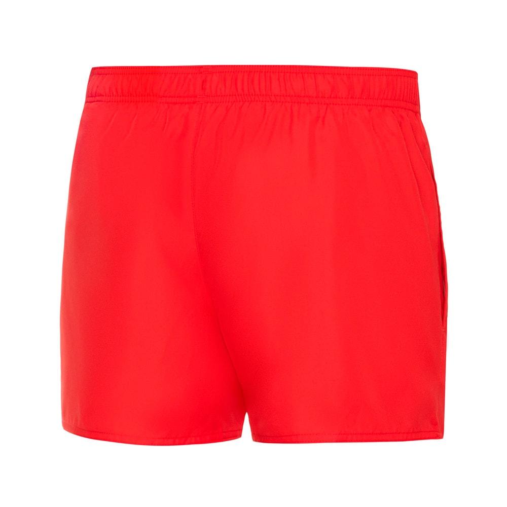 Зображення Puma Плавальні шорти PUMA MEN SWIM SHORT SHORTS 1 #2: Red