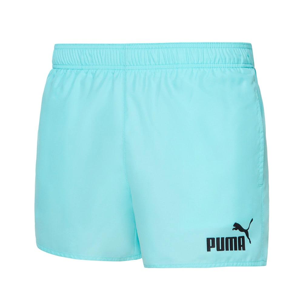 Зображення Puma Плавальні шорти PUMA MEN SWIM SHORT SHORTS 1 #1: Angel Blue