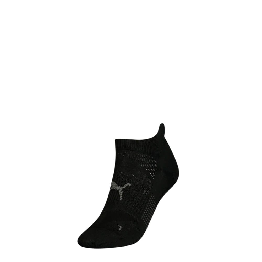 Изображение Puma Носки Women's Sneaker Studio; 1 пара #1: black