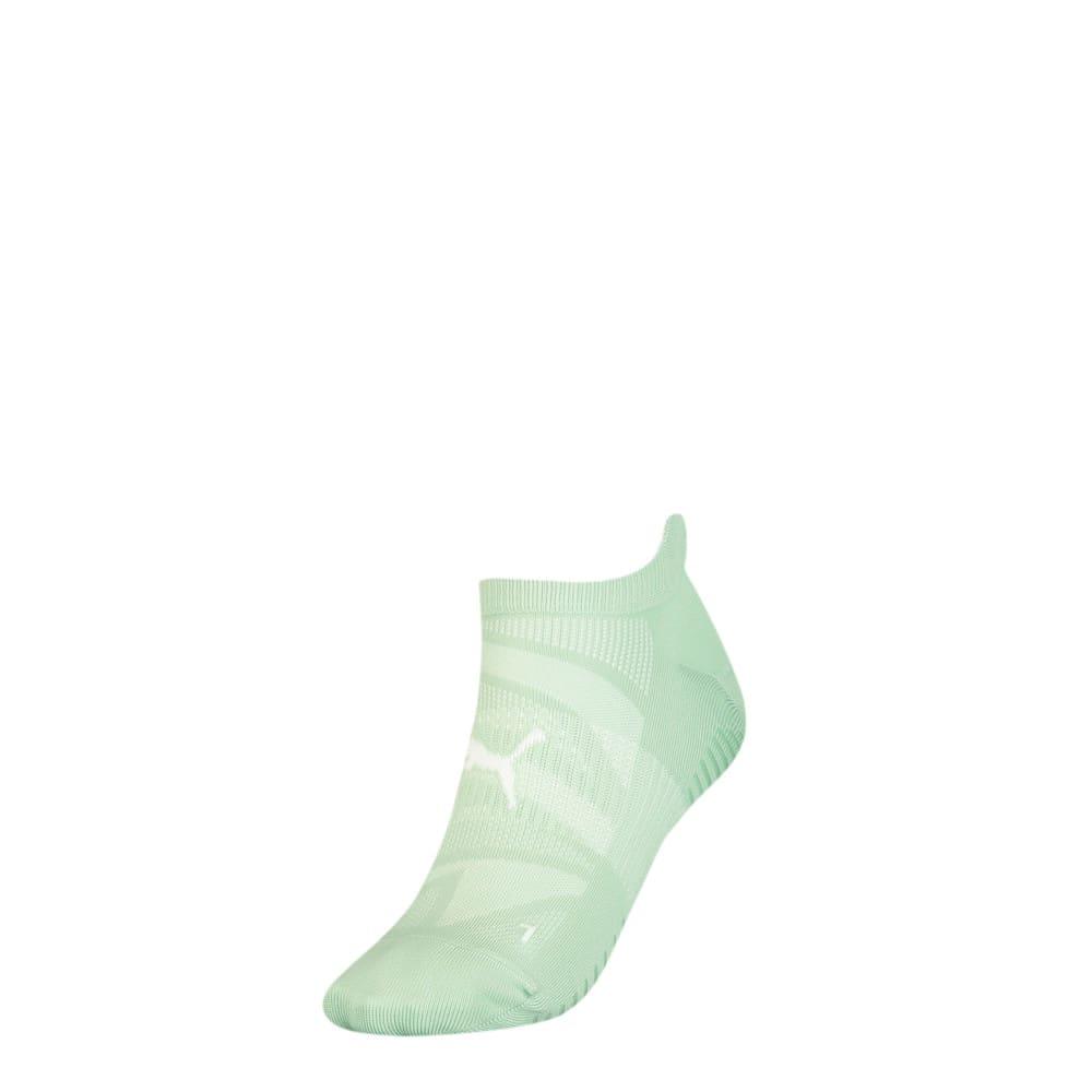 Изображение Puma Носки Women's Sneaker Studio; 1 пара #1: meadow green