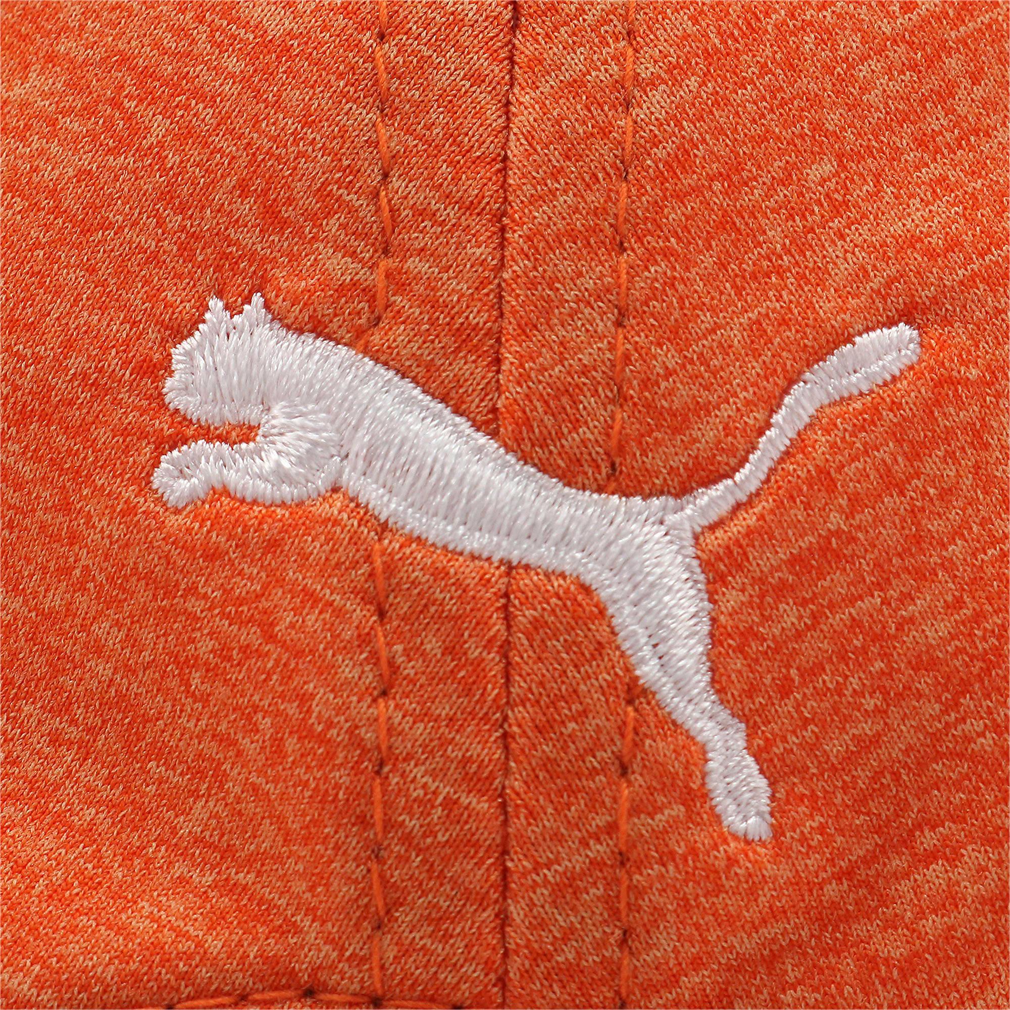 Thumbnail 4 of ゴルフ Pマークスナップバックキャップ, Vibrant Orange, medium-JPN