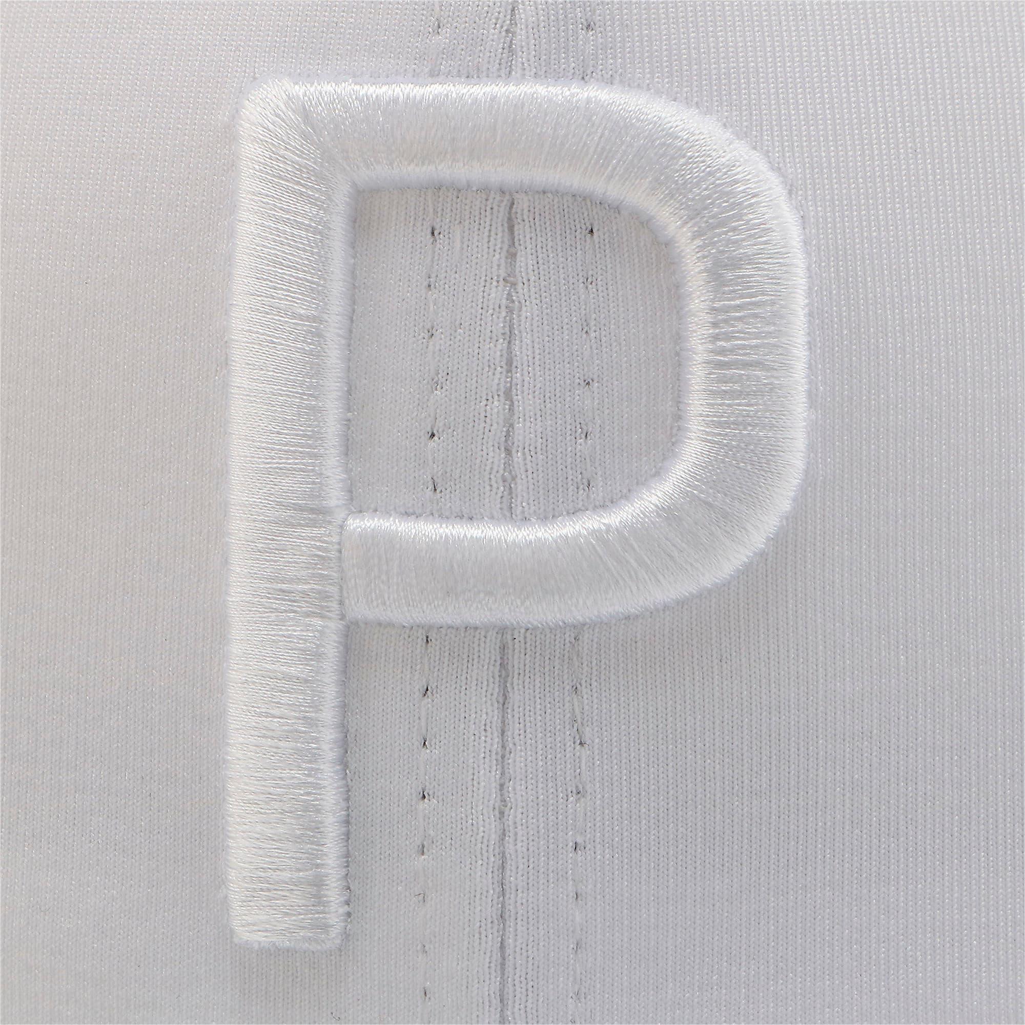 Thumbnail 5 of ゴルフ Pマークスナップバックキャップ, Bright White-Bright White, medium-JPN