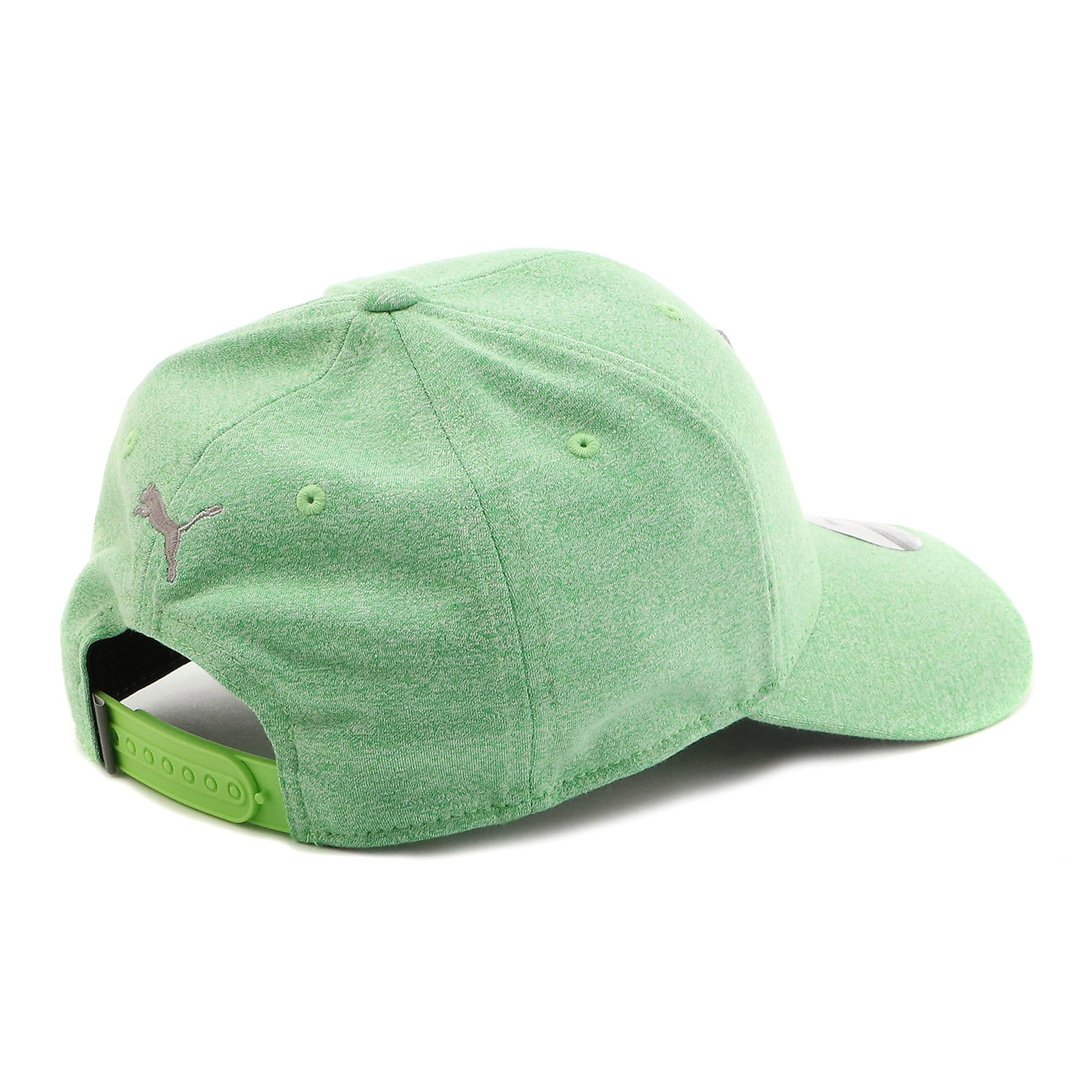 Thumbnail 2 of ゴルフ Pマークスナップバックキャップ, Irish Green, medium-JPN