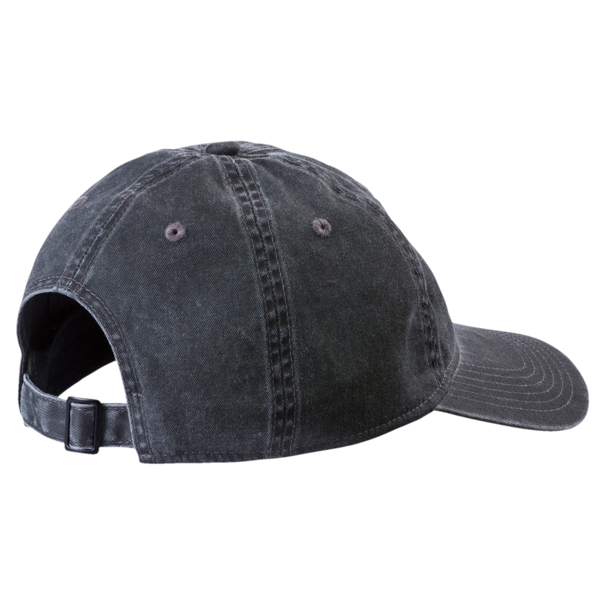Thumbnail 2 of ARCHIVE BB cap, Puma Black, medium