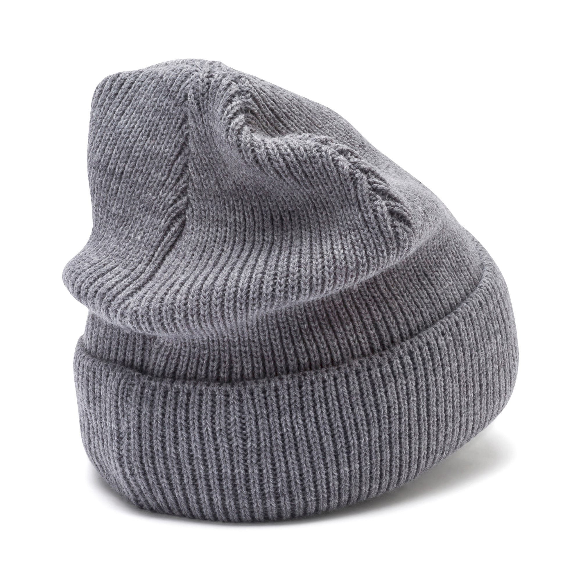 Thumbnail 3 of Bonnet Ripp classique, Medium Gray Heather, medium