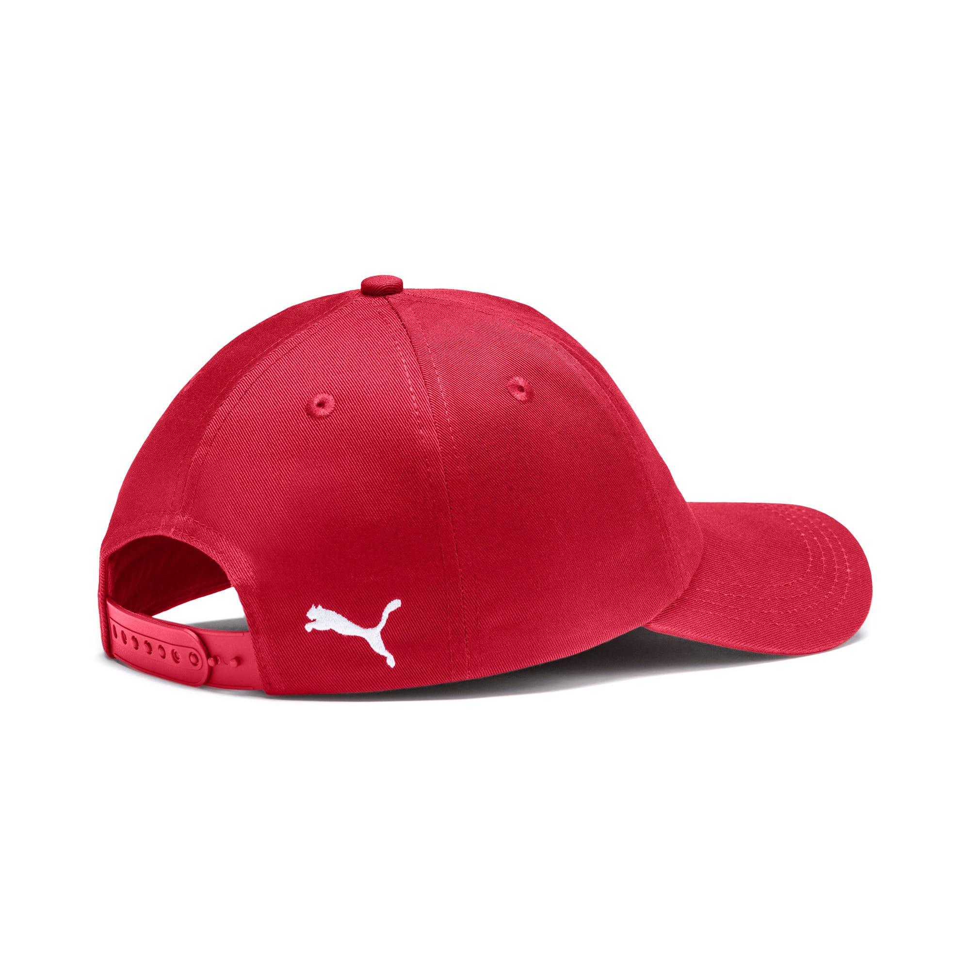 Thumbnail 2 of AFC Training Hat, Pomegranate-Peacoat, medium