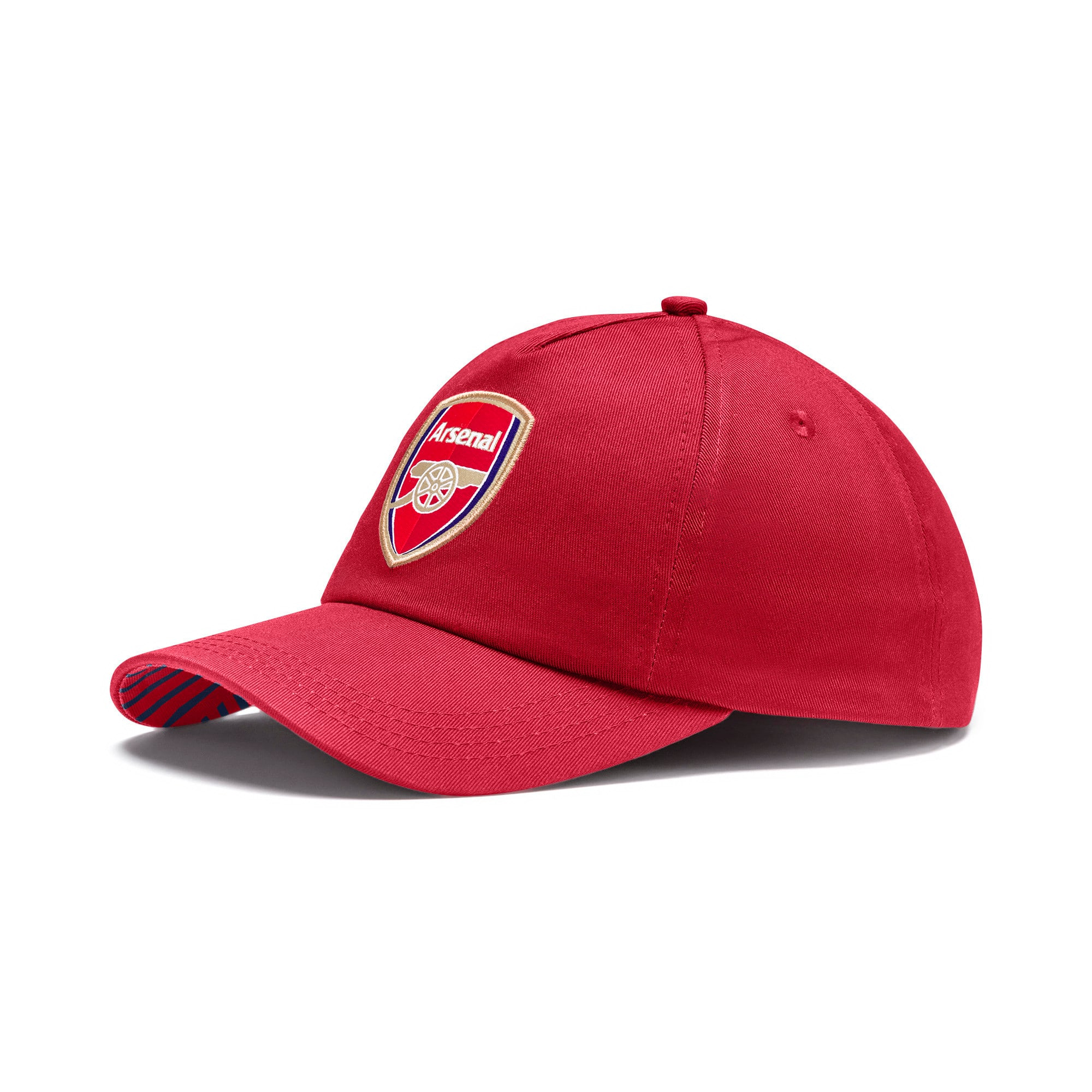 Thumbnail 1 of AFC Training Hat, Pomegranate-Peacoat, medium