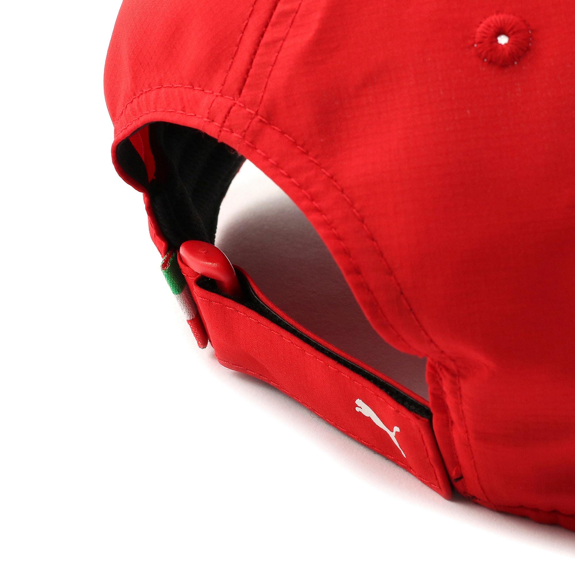 Thumbnail 4 of フェラーリ ファンウェア ベースボール キャップ, Rosso Corsa, medium-JPN