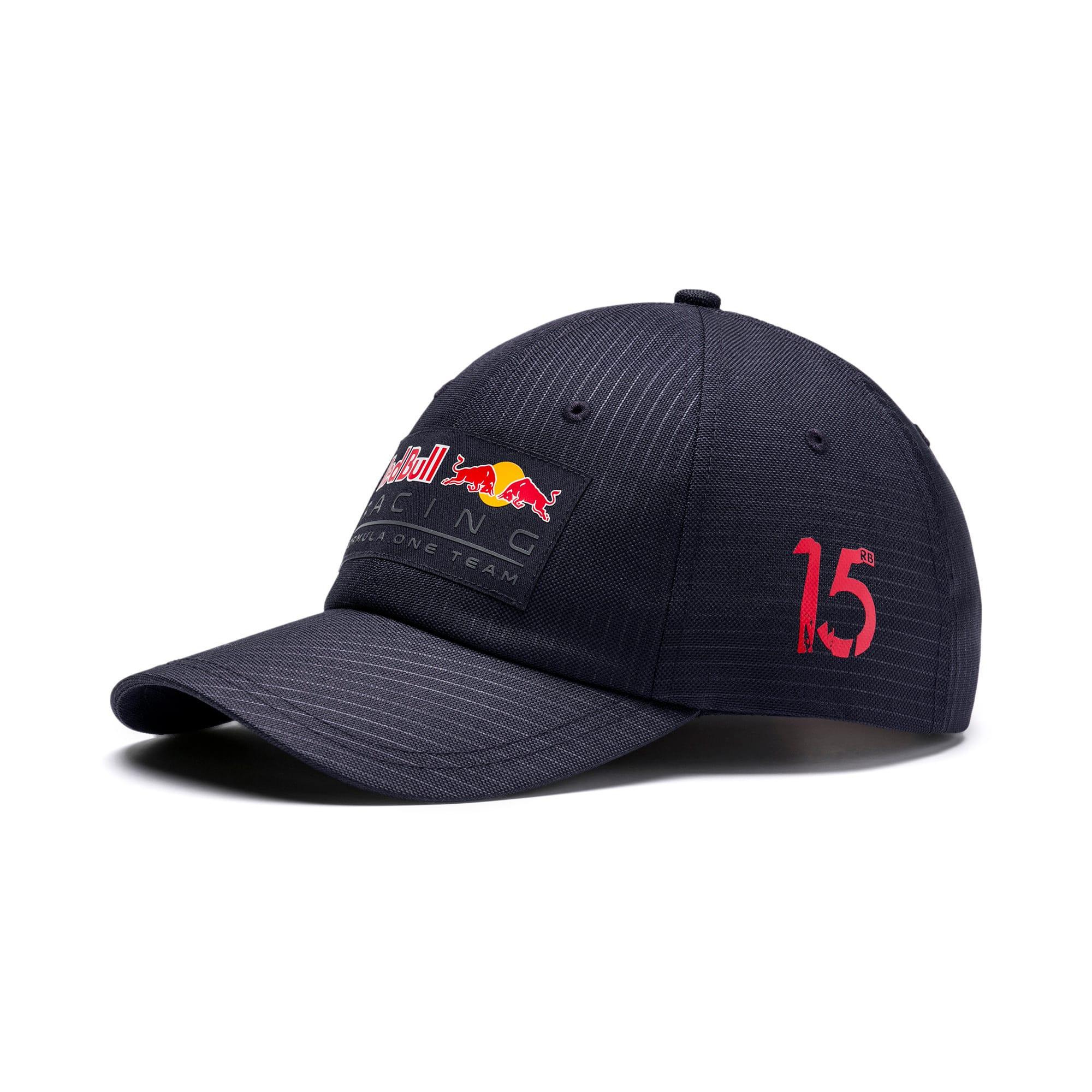 Thumbnail 1 of RED BULL RACING ライフスタイル BB キャップ, NIGHT SKY, medium-JPN