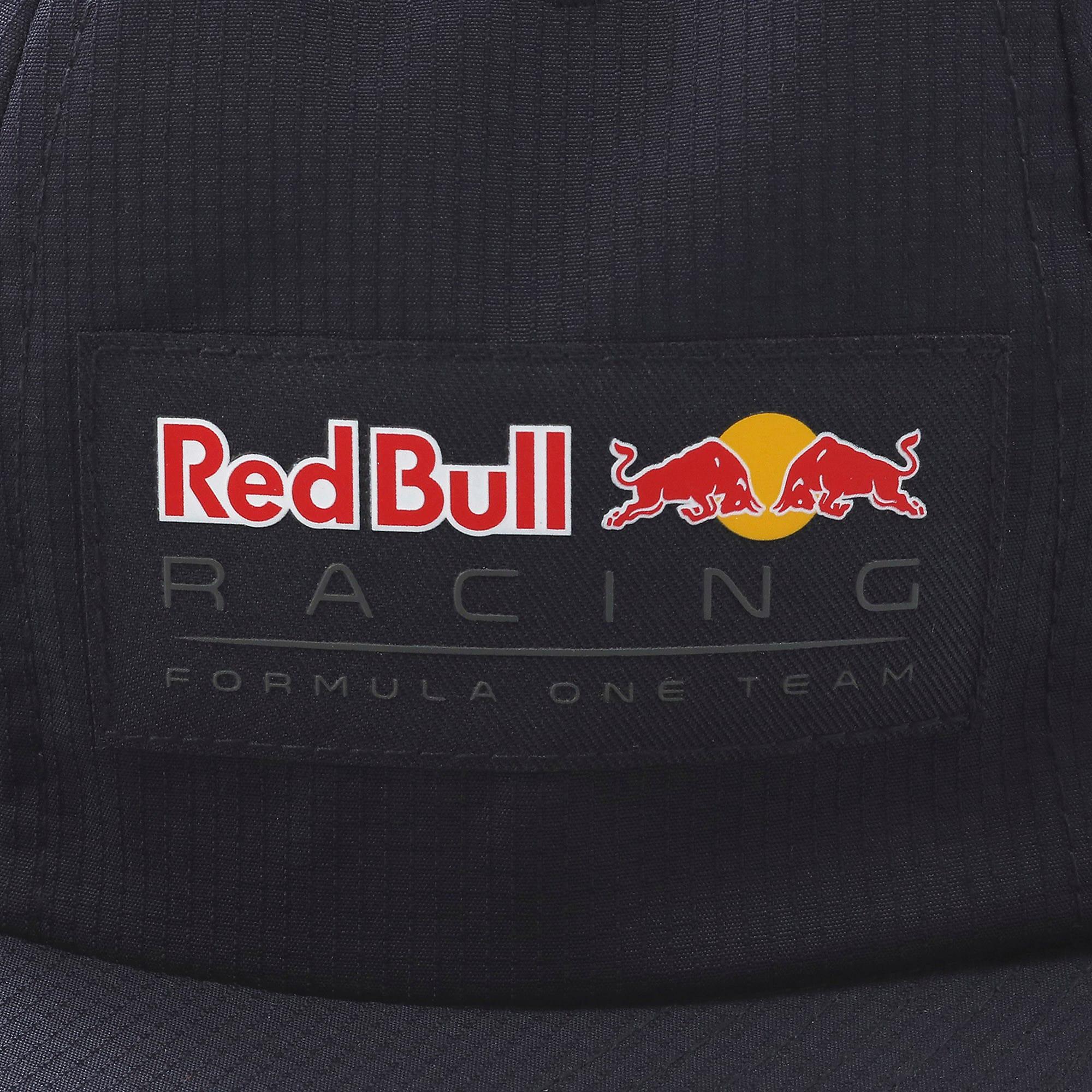 Thumbnail 6 of RED BULL RACING ライフスタイル フラットブリム キャップ, NIGHT SKY, medium-JPN