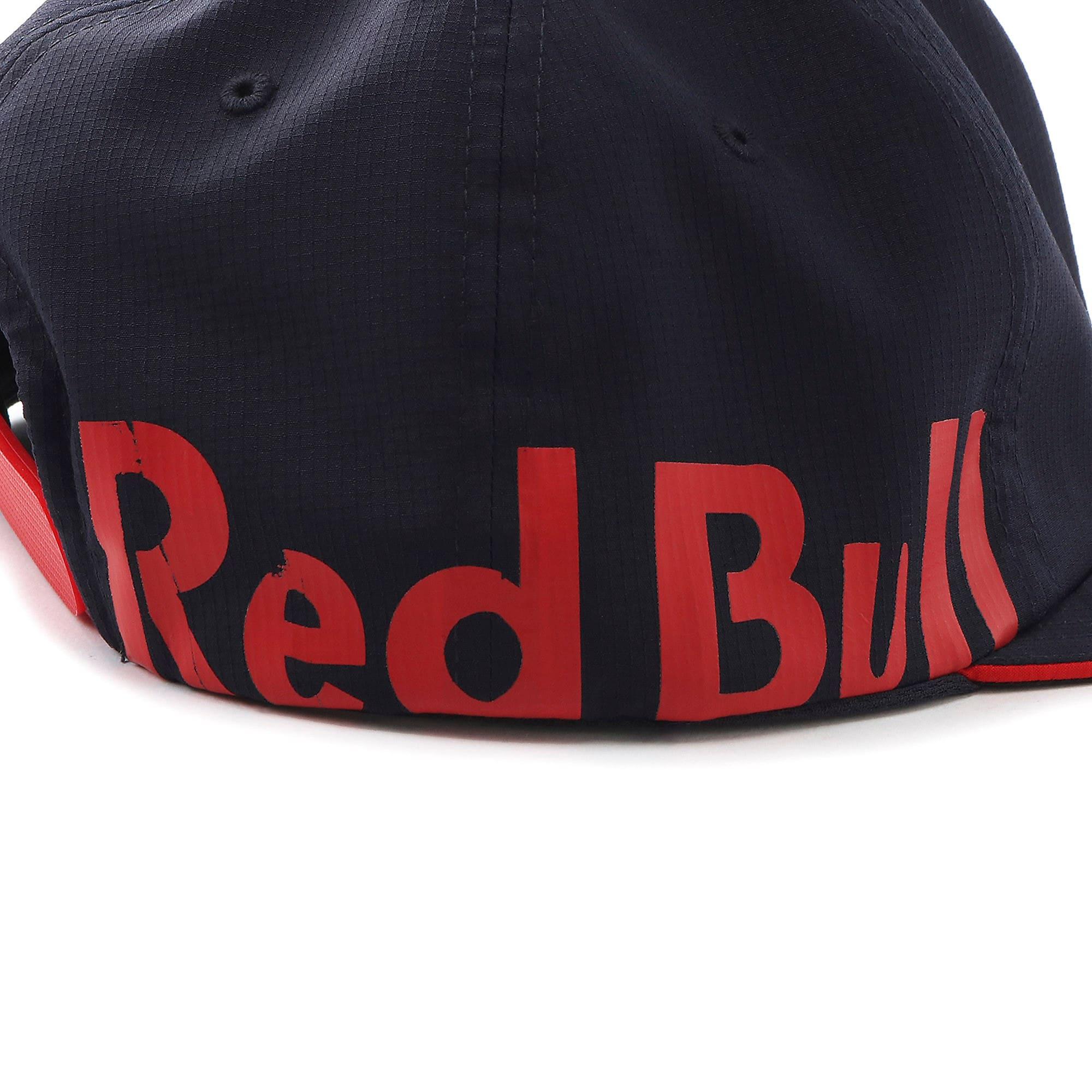 Thumbnail 7 of RED BULL RACING ライフスタイル フラットブリム キャップ, NIGHT SKY, medium-JPN