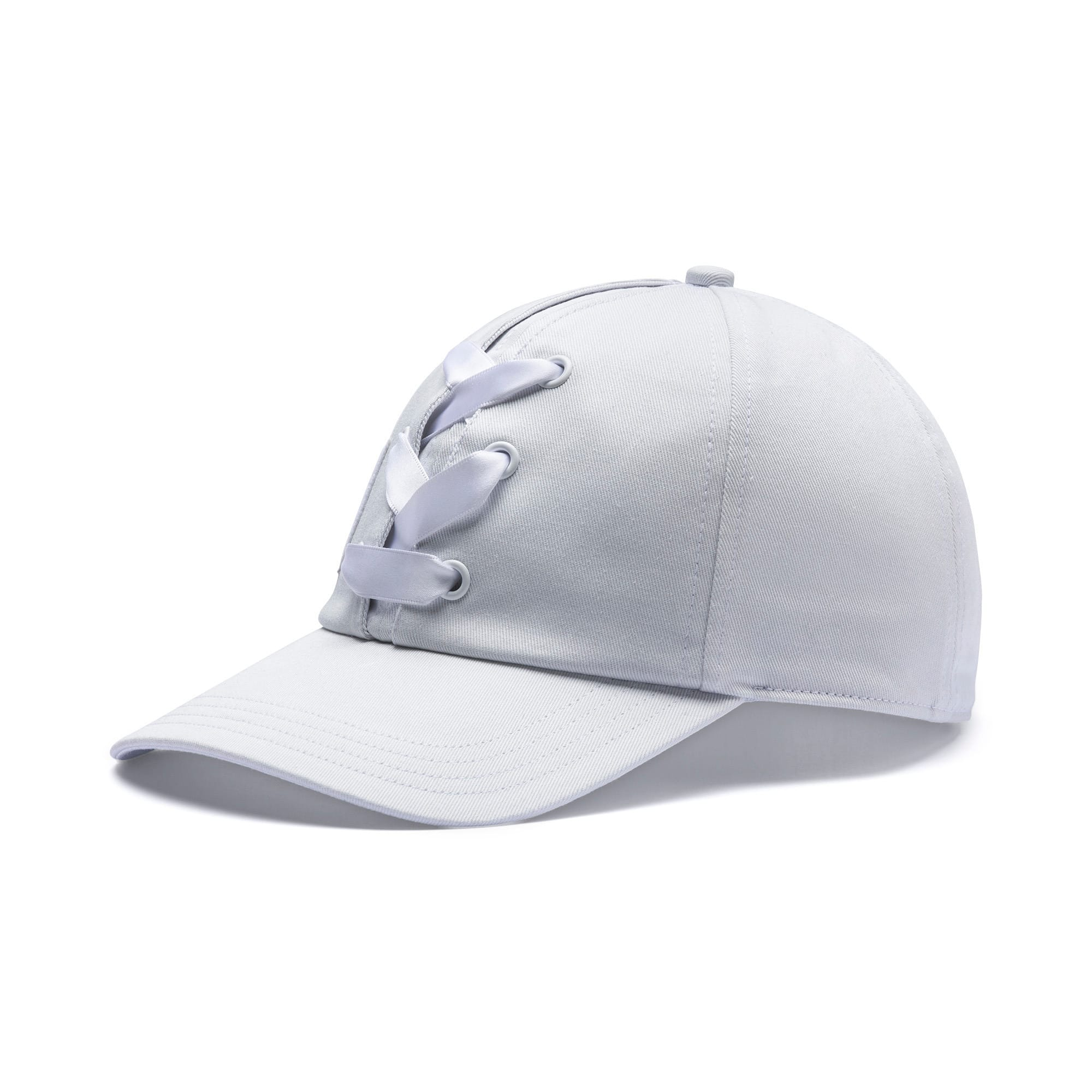 Thumbnail 1 of Women's Crush Cap, Puma White, medium
