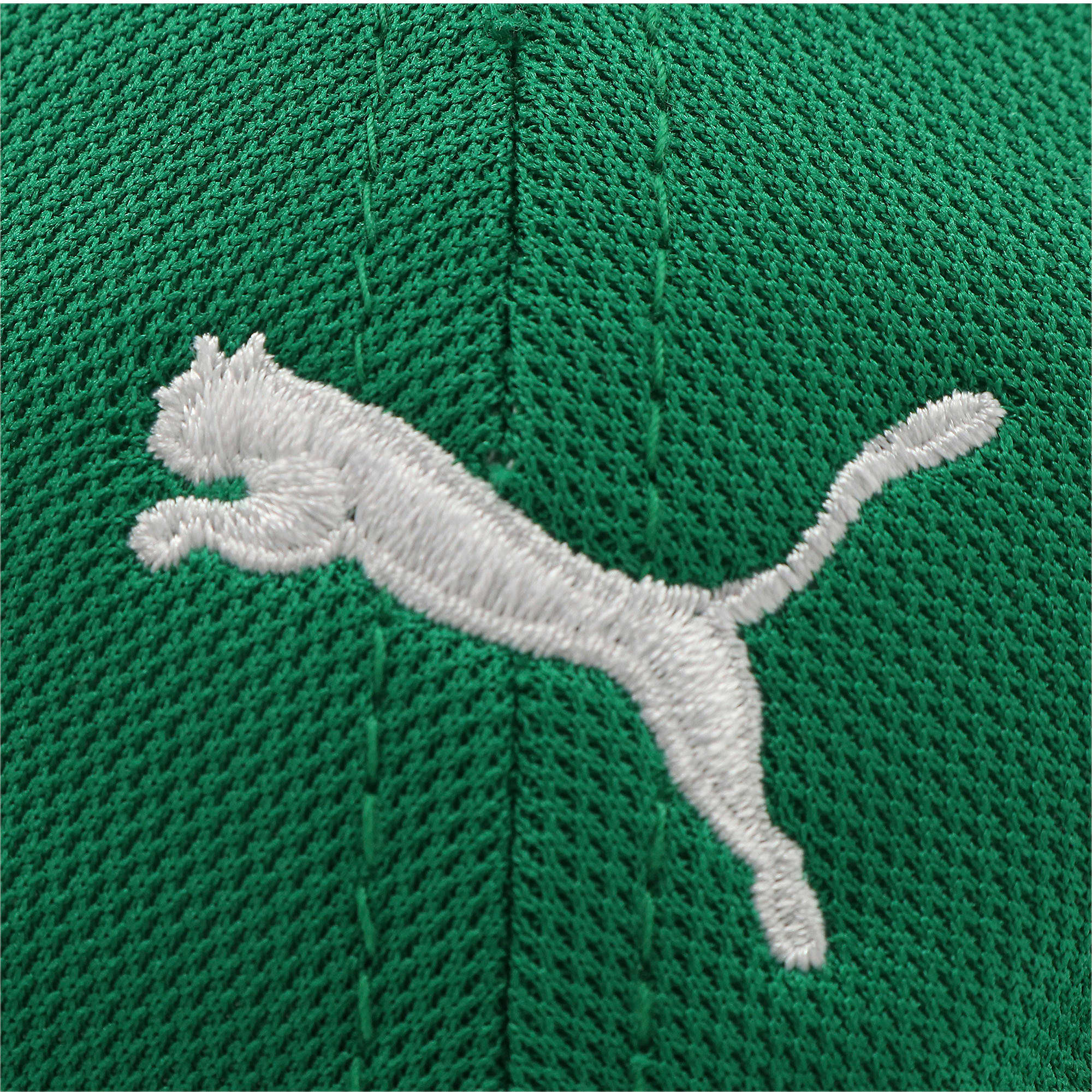 Thumbnail 3 of ゴルフ ユーティリティ パッチ 110 キャップ WM, Bright White-WM Green, medium-JPN