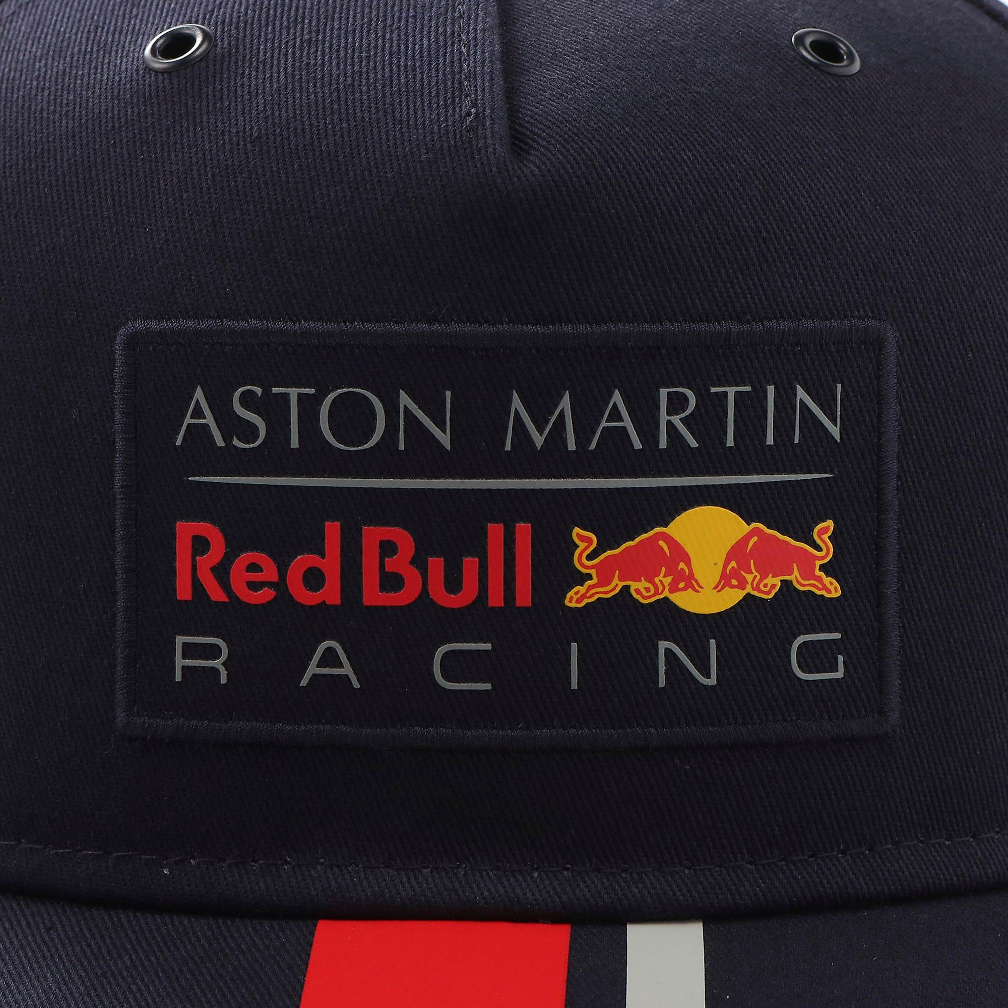 Thumbnail 6 of ASTON MARTIN RED BULL RACING レプリカ ガスリー FB キャップ, NIGHT SKY-Chinese Red, medium-JPN
