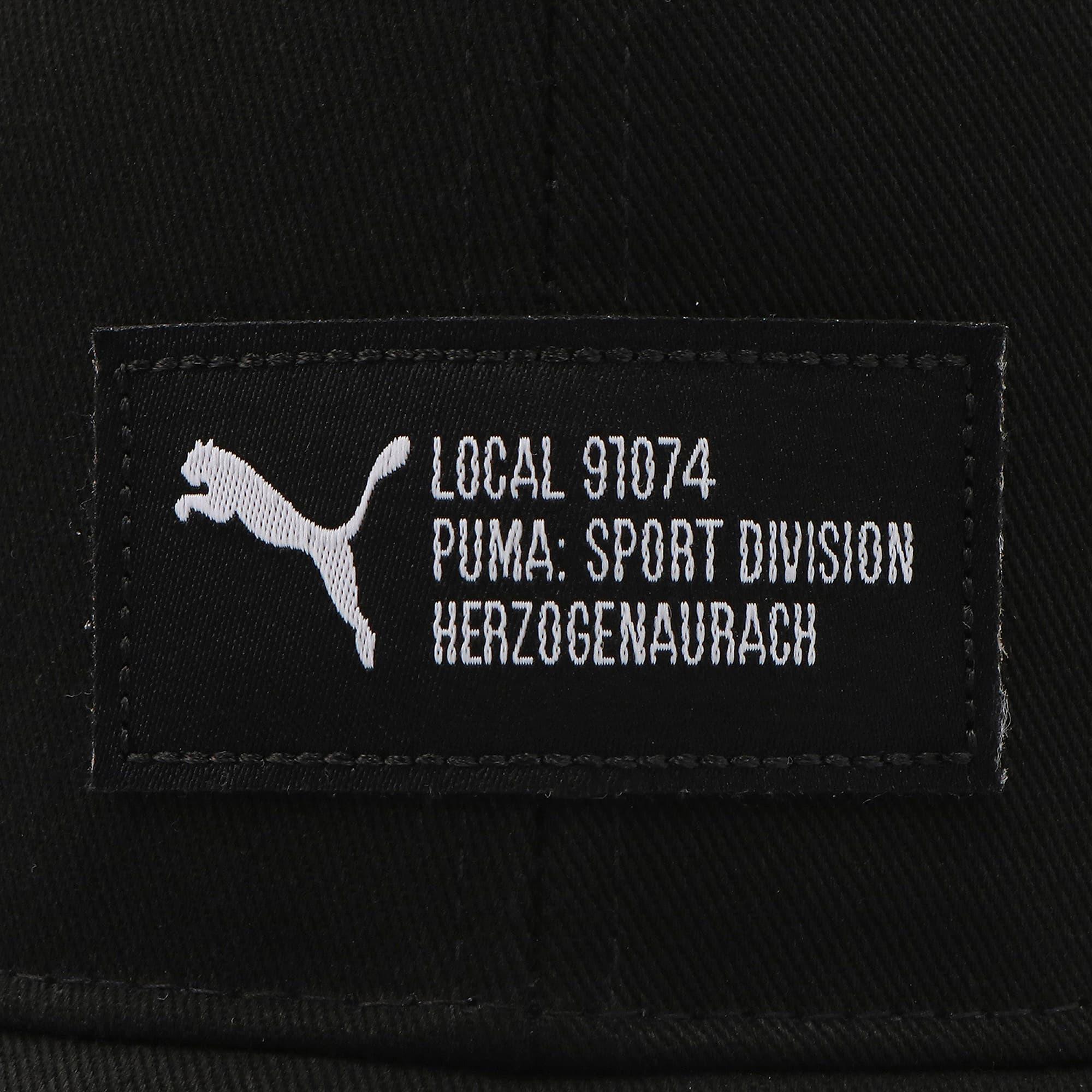 Thumbnail 3 of PUMA 91074 キャップ, Puma Black, medium-JPN