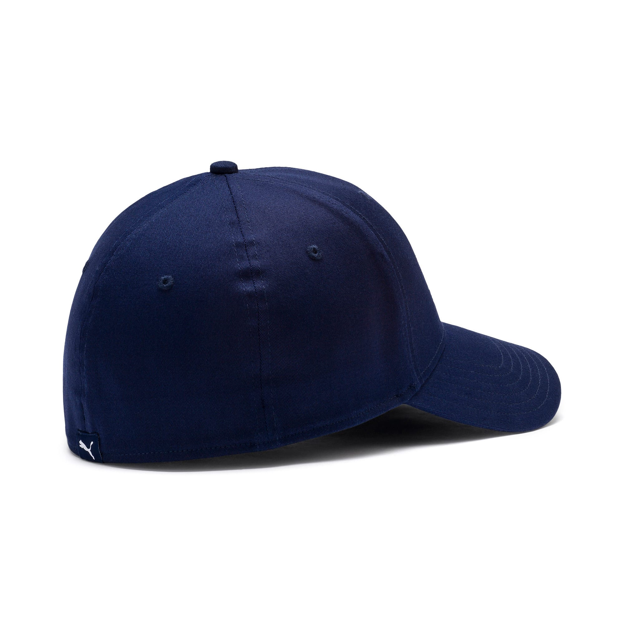 Thumbnail 3 of Stretchfit Baseball Cap, Peacoat, medium