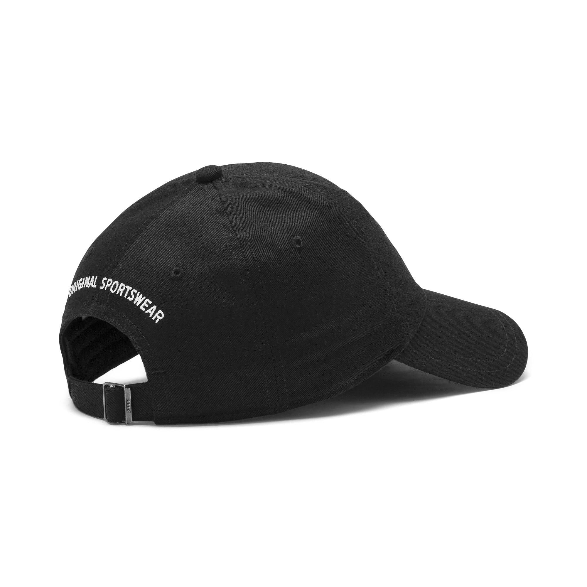 Thumbnail 3 of Style Stoffcap, Puma Black, medium