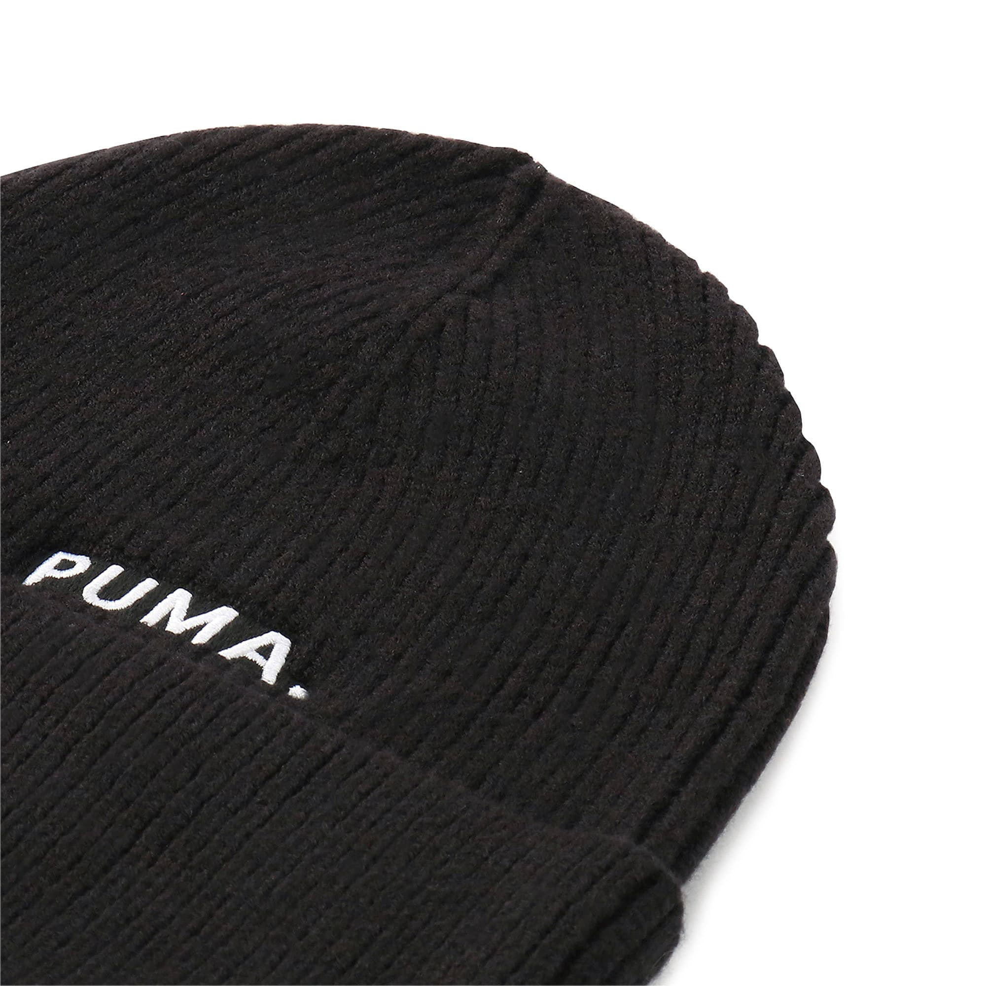 Thumbnail 5 of ハイブリッド フィット ウィメンズ トレンド ビーニー, Puma Black, medium-JPN