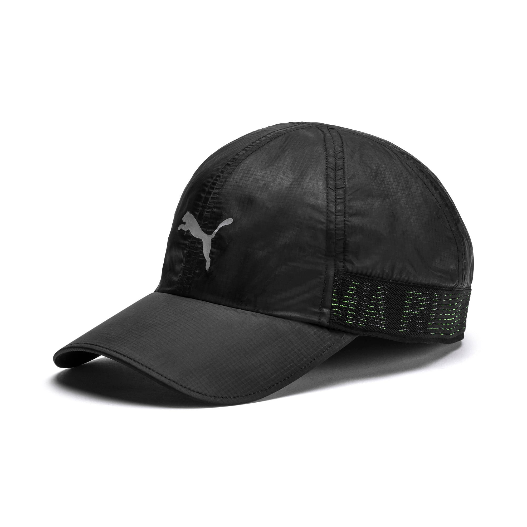 Thumbnail 1 of Scuderia Ferrari Performance Cap, Puma Black, medium