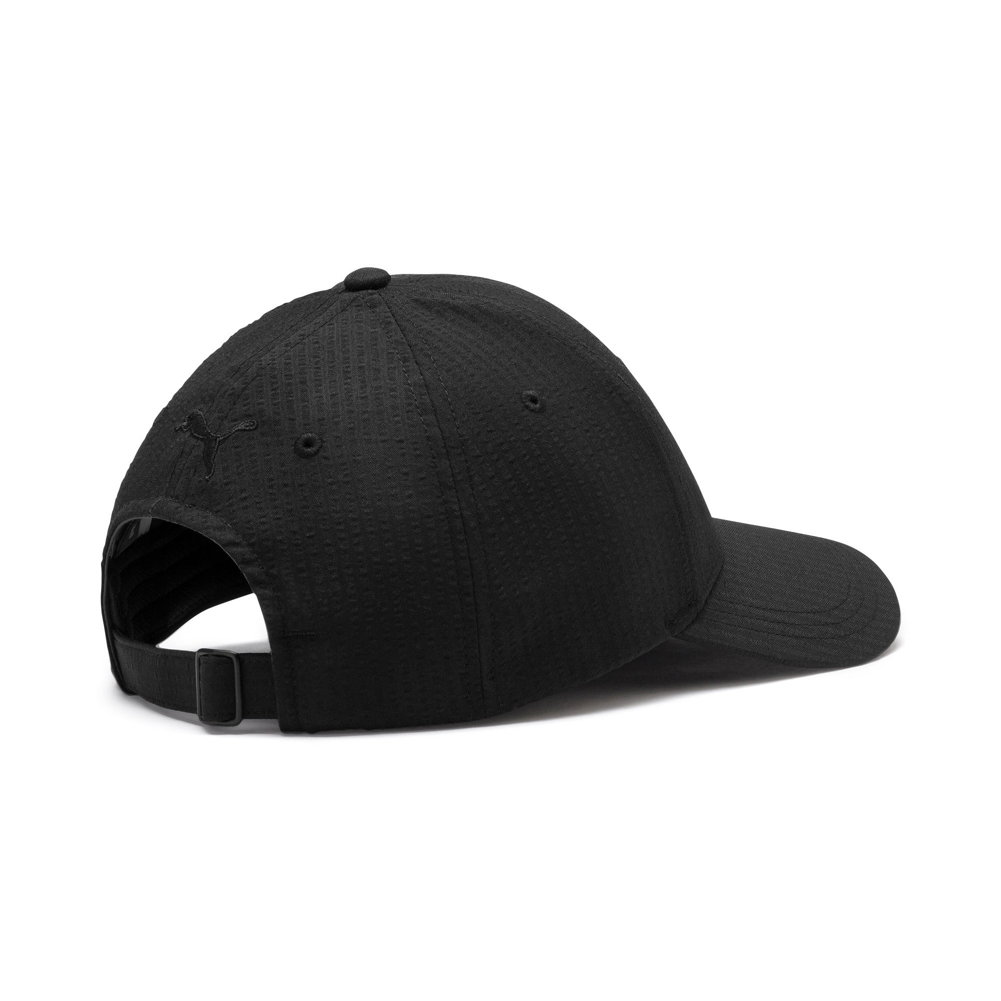 Thumbnail 3 of Scuderia Ferrari Lifestyle Baseball Cap, Puma Black, medium