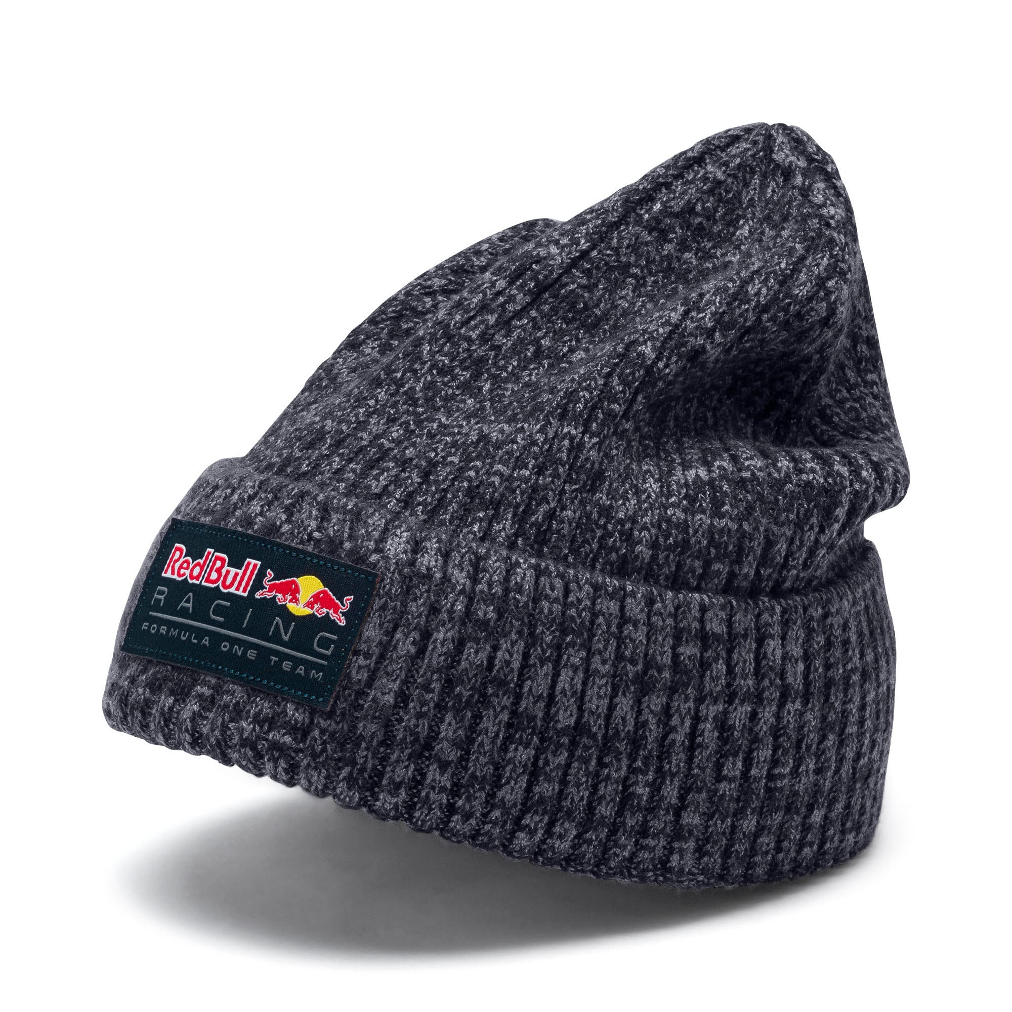 Thumbnail 1 of Red Bull Racing Lifestyle Beanie, NIGHT SKY, medium