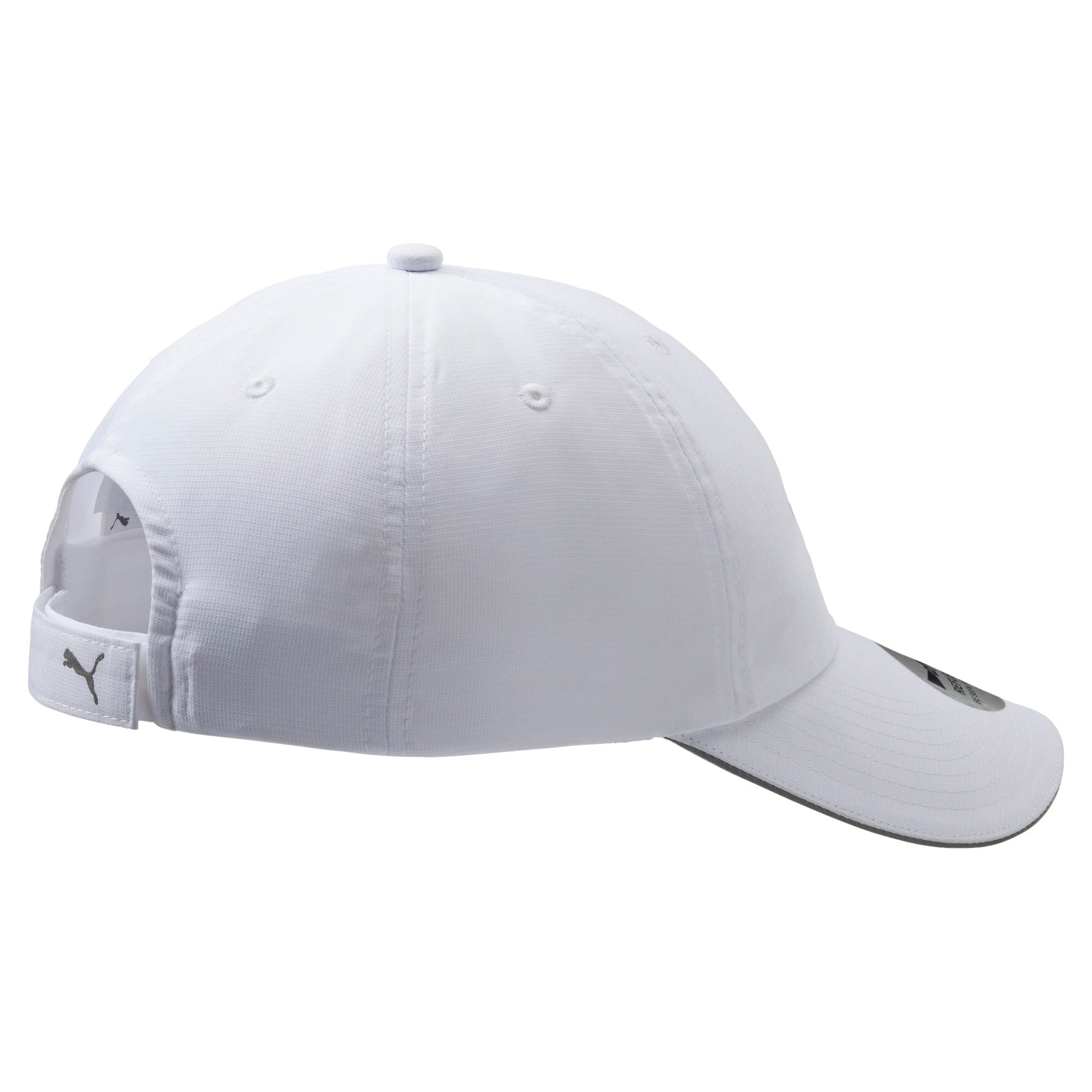 Thumbnail 2 of Running Cap III, white, medium