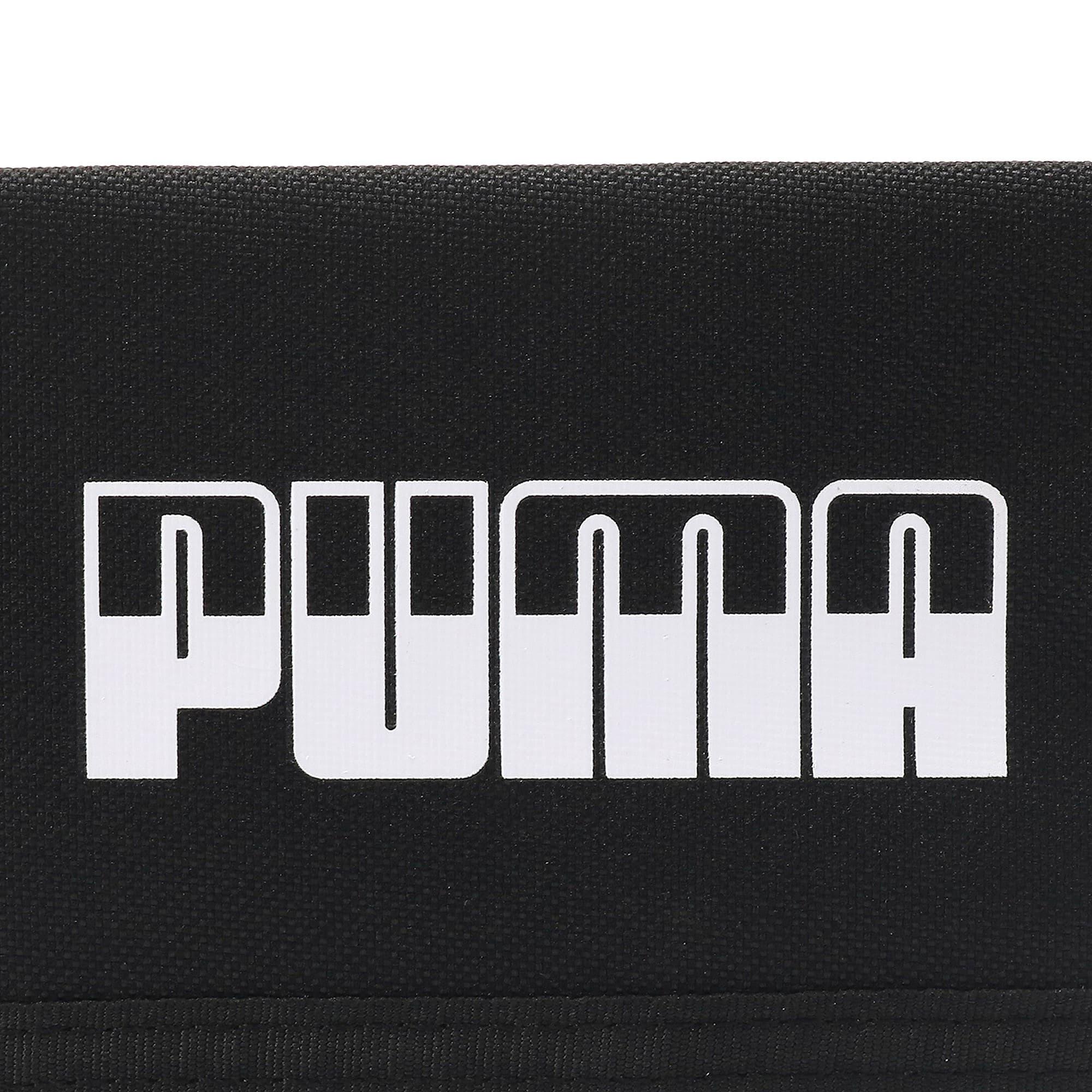 Thumbnail 3 of プーマ プラス ウォレット II, Puma Black, medium-JPN
