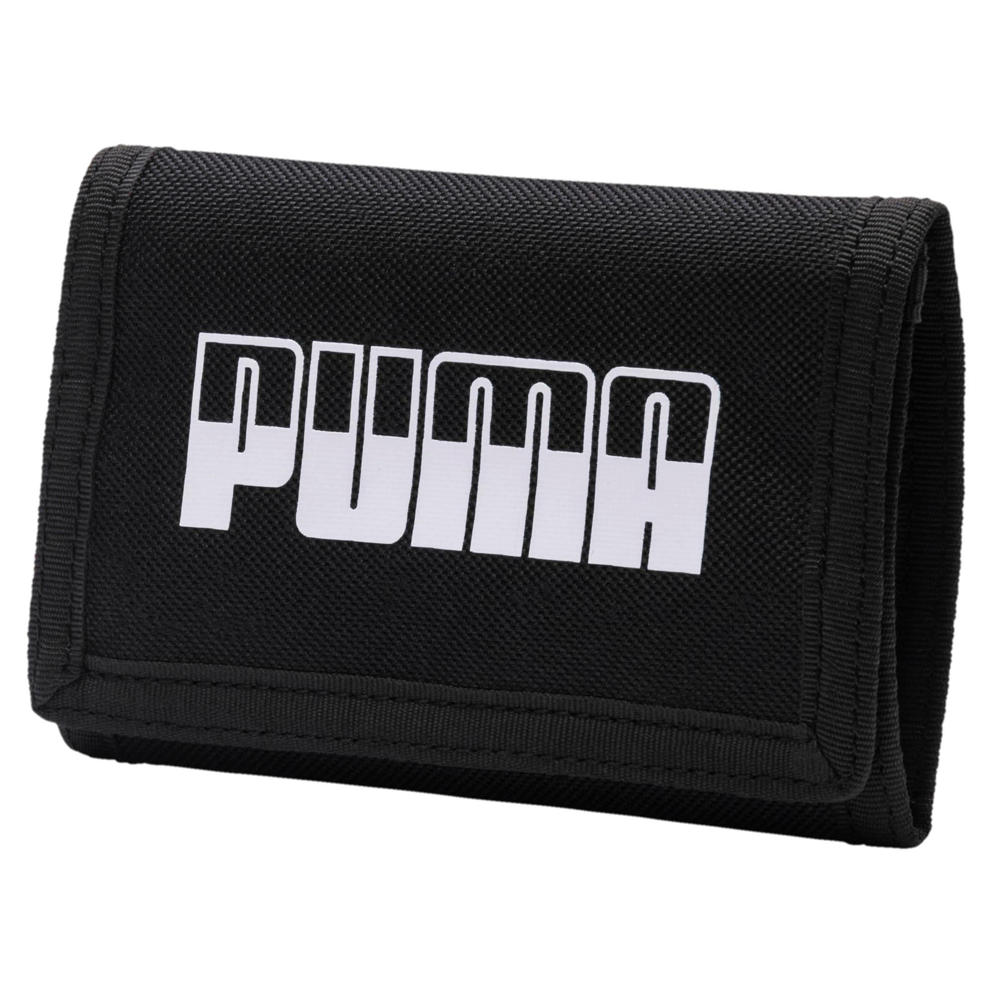 Thumbnail 1 of プーマ プラス ウォレット II, Puma Black, medium-JPN