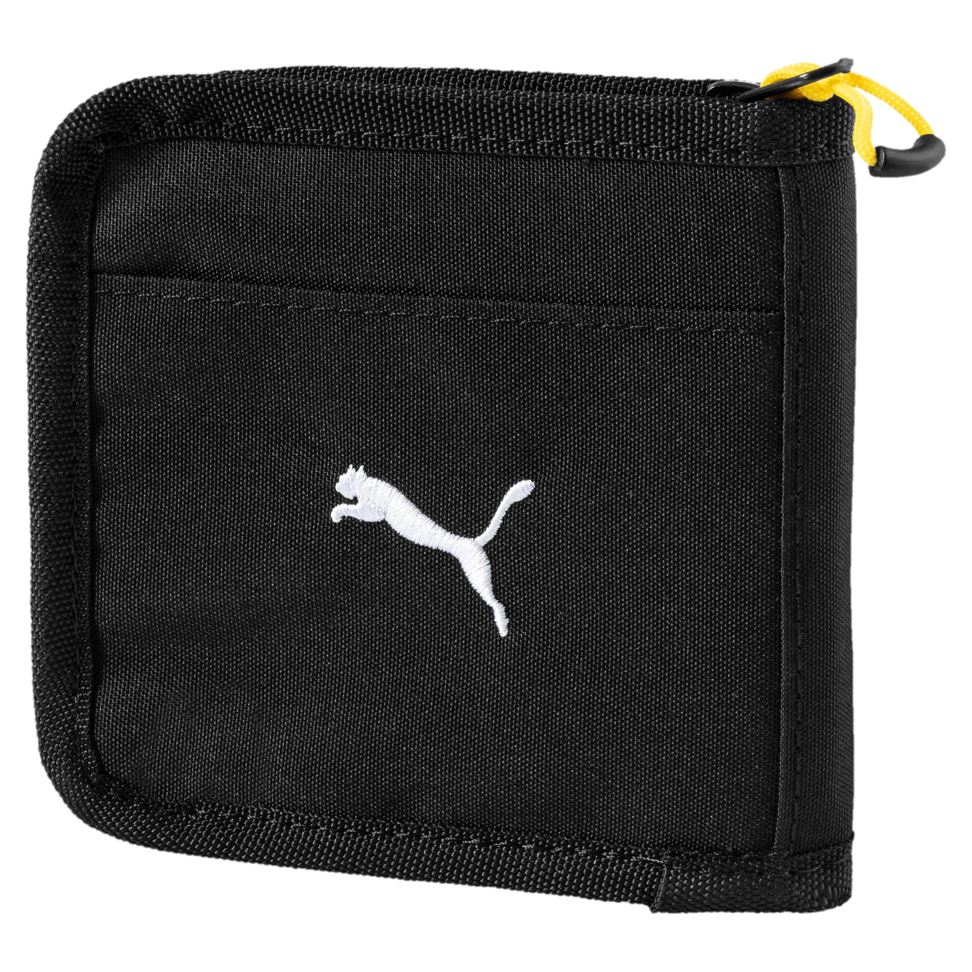 Thumbnail 2 of Scuderia Ferrari Fanwear Wallet, Puma Black, medium