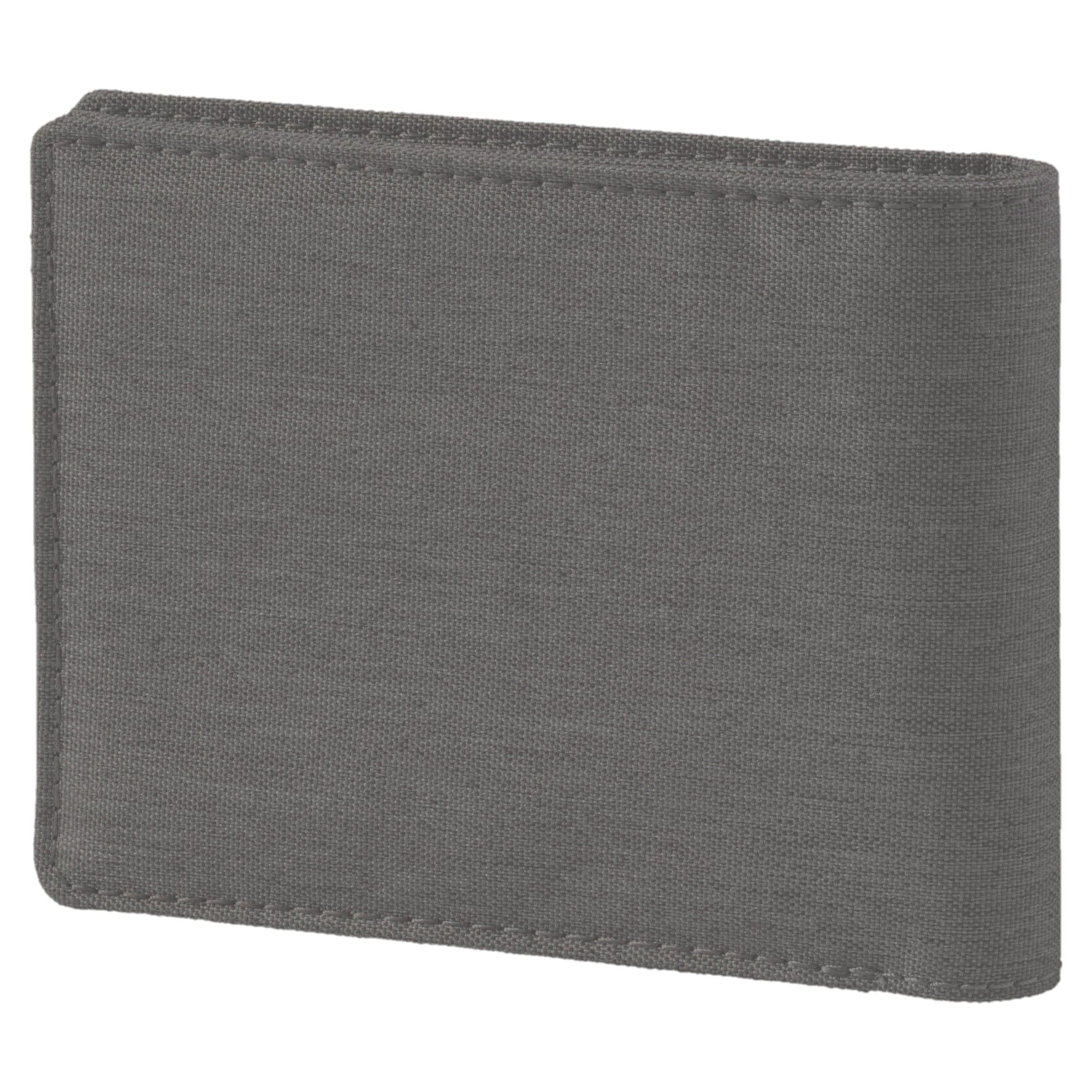 Thumbnail 2 of Scuderia Ferrari Lifestyle Wallet, Charcoal Gray, medium